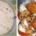 Un pastel muy esponjoso. Una receta fácil sin molestias y sin platos sucios