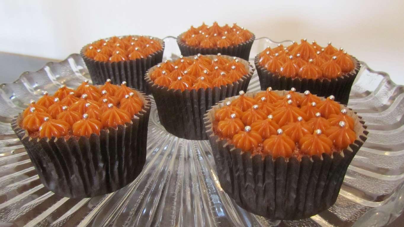 Cupcakes by Lu - Gourmet Cupcakes Tulsa - (918) 671-0236
