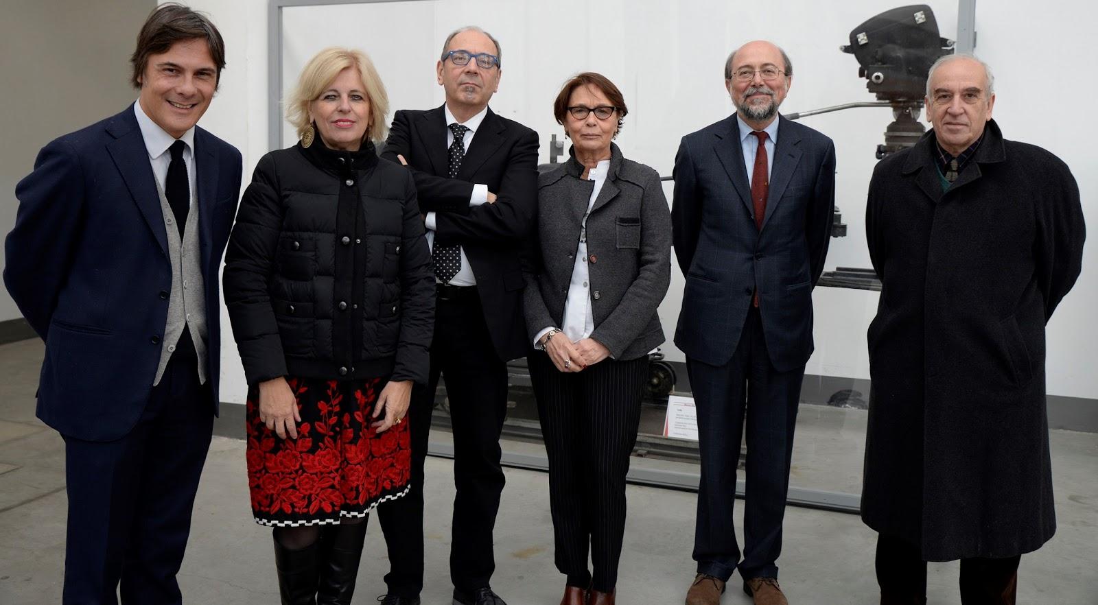 Cartoonia Piemonte Reloaded Gabo Su Torino