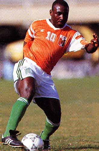 YAPI SPORT: Abdoulaye TRAORE, une icone du football ivoirien