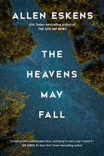 The Heavens May Fall - Allen Eskens [kindle] [mobi]