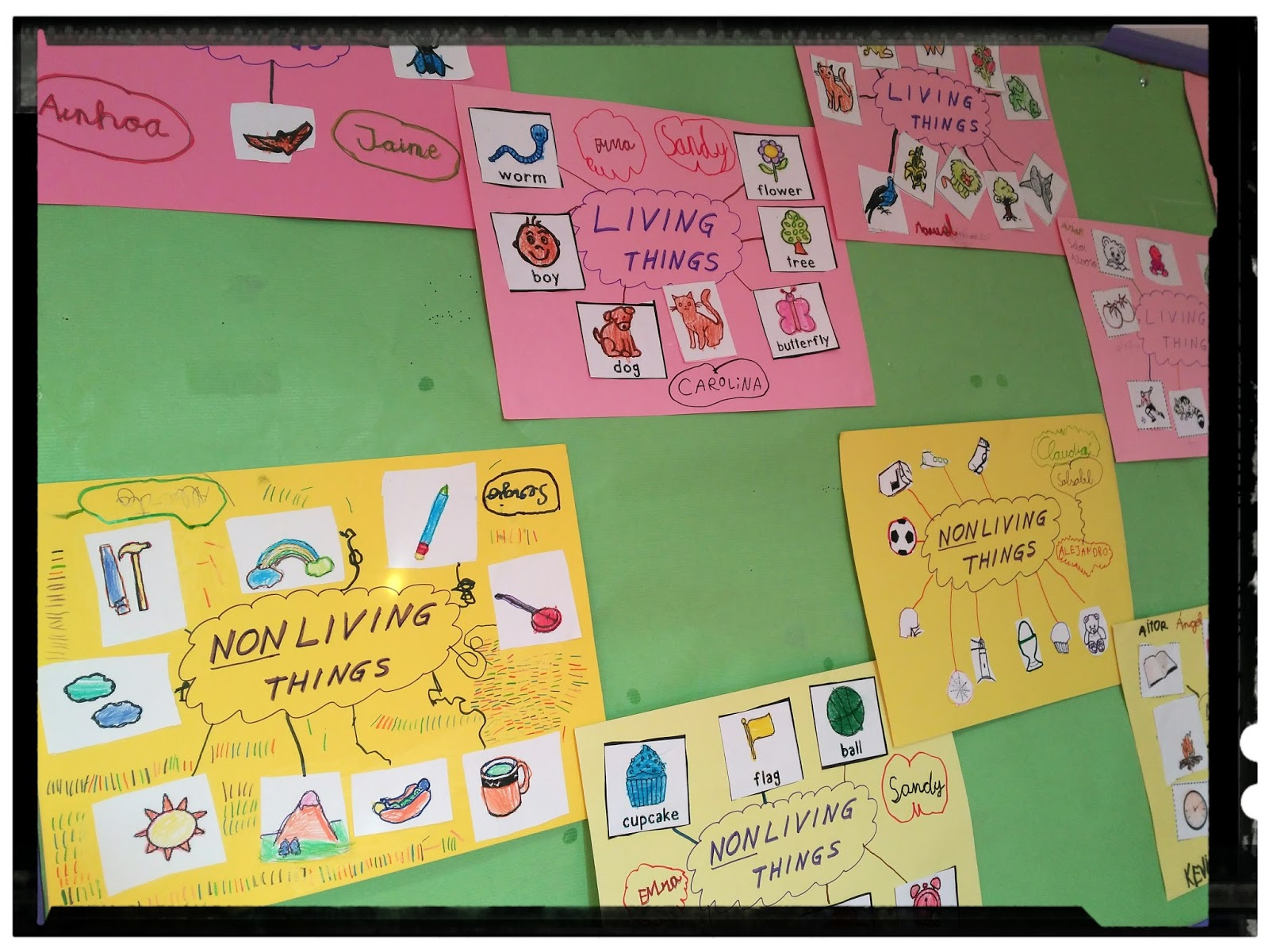 Big Esl Ideas For Small Learners Unit 3