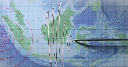 Gempa M 5,1 Terjadi di Kepulauan Talaud Sulut