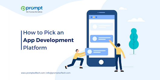 Choosing the Precise Mobile App Development Technology for Your Project