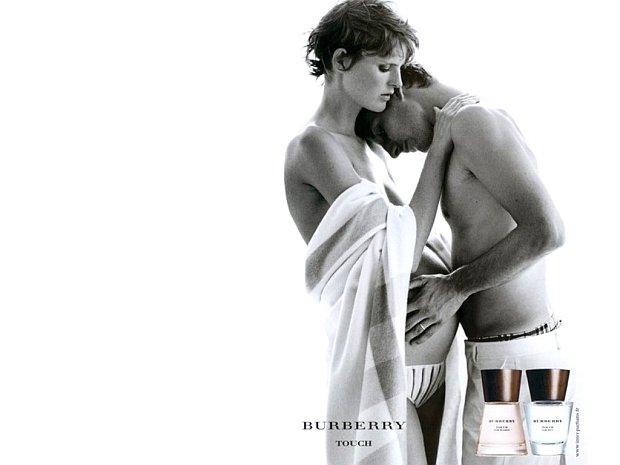 Burberry Touch for Men - Nez de Luxe