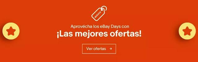 chollos-top-5-ofertas-promocion-ebay-days