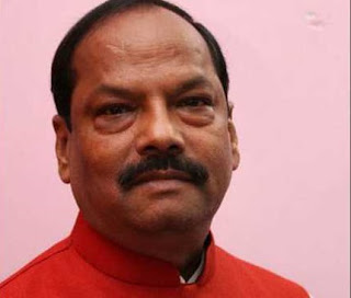 corrupt-officer-will-punish-raghuvar-das