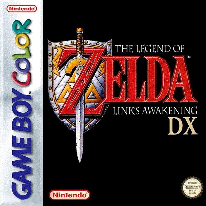 Link Spiele