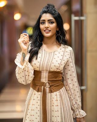 Actress Eesha Rebba New Stunning Photoshoot HD