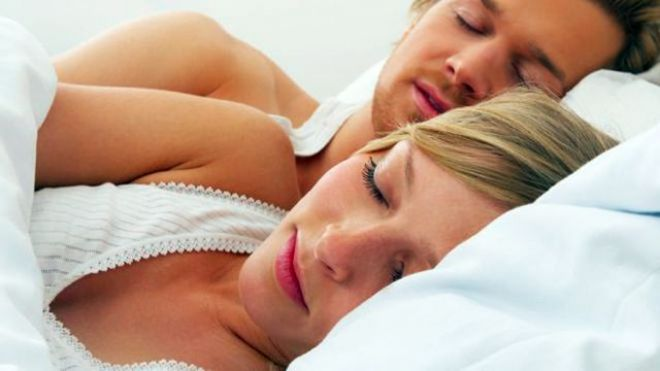 3 Tips That Can Help You With A Good Night's Sleep