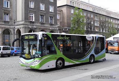 AMZ CS10E, MPK Kraków