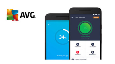 AVG AntiVirus 2019 for Android Security Free APK for Android