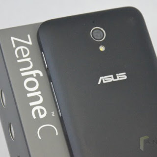 Cara Flash Asus Zenfone C Z007 Failed Unziped File Image