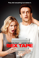 Sex Tape 2014 720p English BRRip Full Movie Download