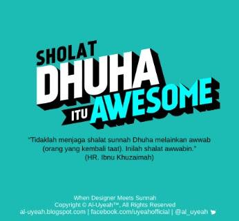Download Doa Sholat Dhuha Dan Dasar Hukumnya Mp3