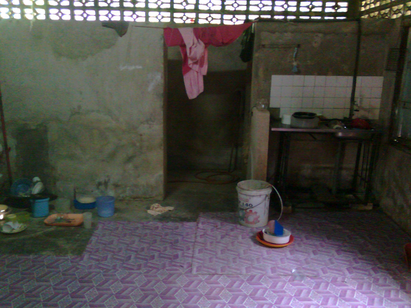 Ha Inilah Dapur Dan Tandas Rumah Ni Sangat Simple Buruk Kan Menjadikan Disebabkan Mak Saudara Aku Tak Pandai Kemas Jaga Tapi Kalau