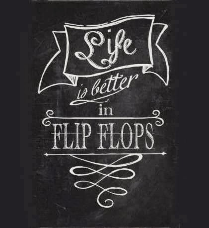 Summer Chalkboard Quotes Quotesgram