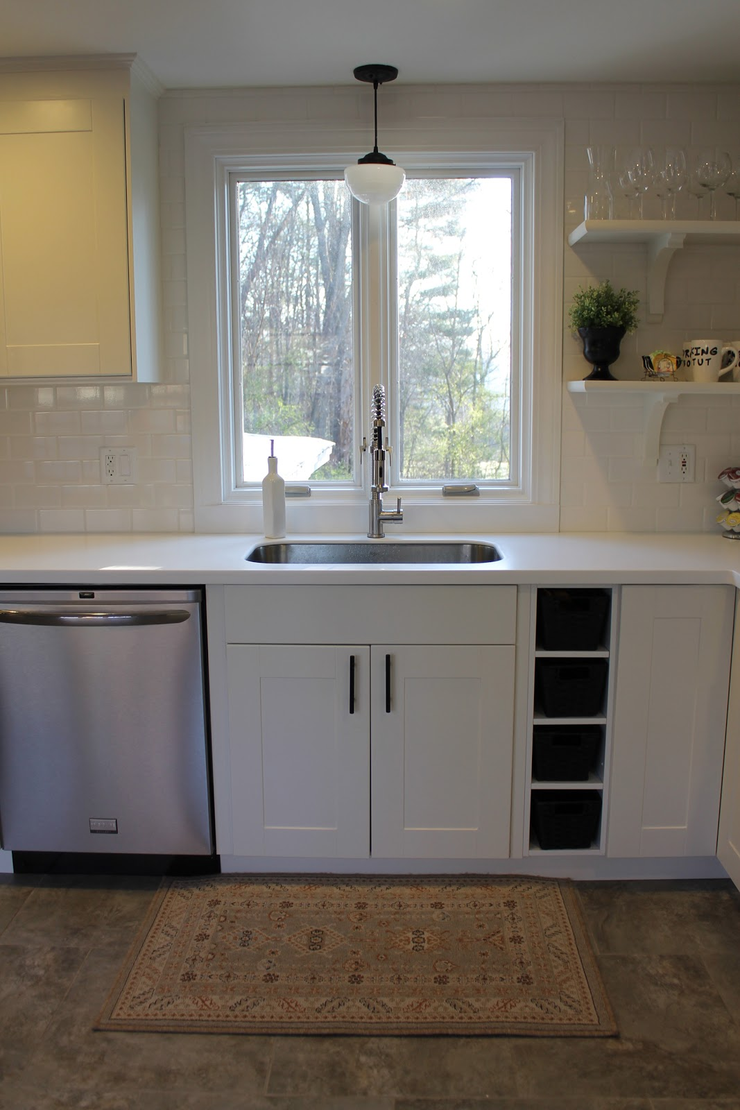 Lowe's Kitchen Sink Cabinets for Sale
