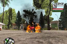 Trik Rahasia Bermain GTA San Andreas PS2