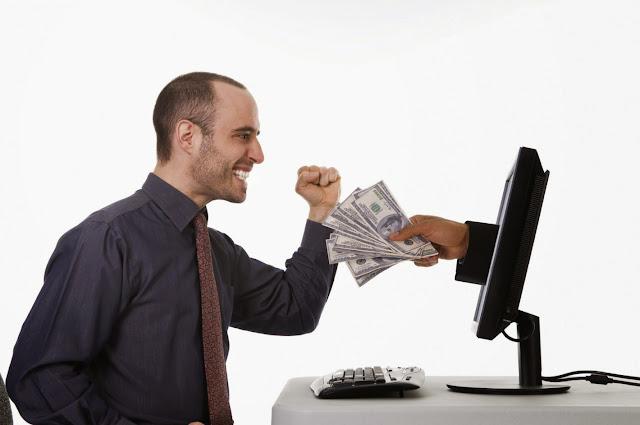 Existen múltiples opciones para ganar dólares por Internet