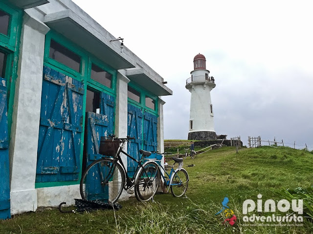 Reasons not to travel to Batanes