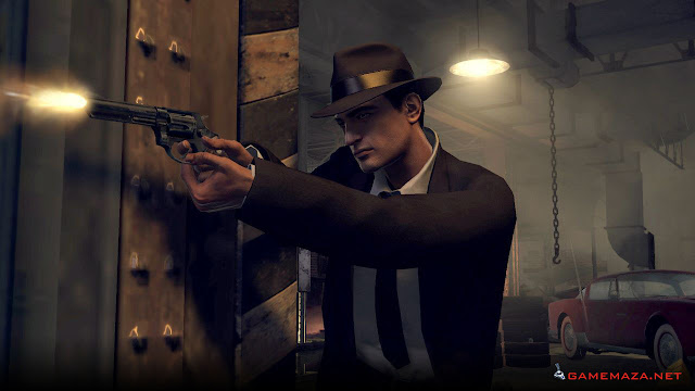 Mafia 3 Gameplay Screenshot 1