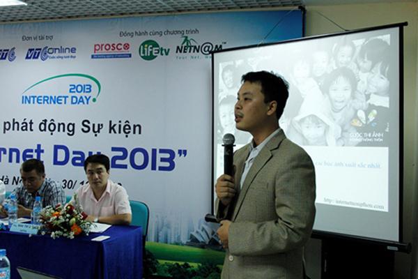 Ngày Hội Internet Việt Nam 2015 Sẽ Diễn Ra Ngày 19 Tháng 11