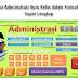 Unduh Aplikasi Administrasi Guru Kelas dalam Format Excel Super Lengkap