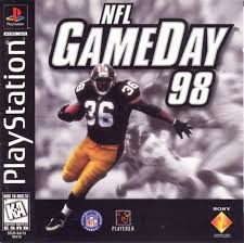 NFL GameDay 98 - PS1 - ISOs Download