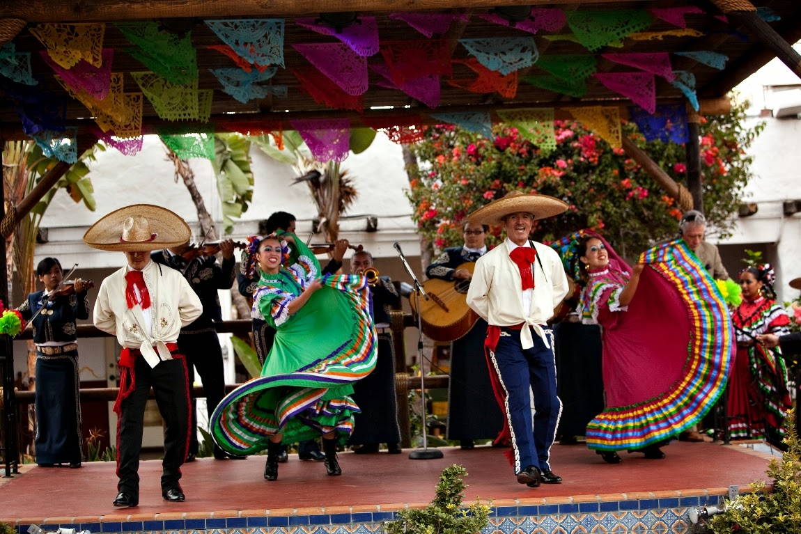 Sandiegoville Top Cinco De Mayo Happenings In San Diego