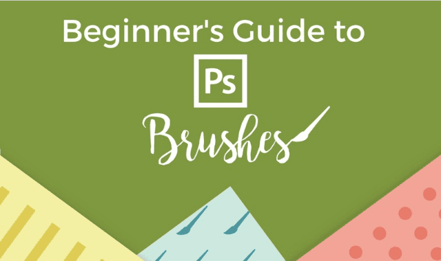 The Beginner's Guide to Photoshop Brushes