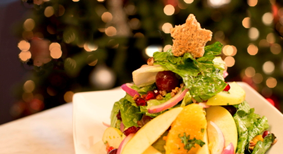 Ven y aprende con nosotros a transformar los clásicos platos de navidad en deliciosas recetas veganas para que sorprendas y alegres los corazones de toda tu familia; y cuides la salud de quienes tanto amas.