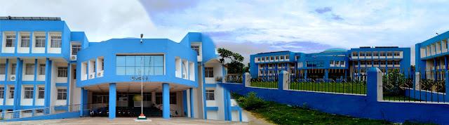 About Palamu District