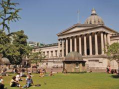 UCL Samuel Fund MSc Cancer Scholarship