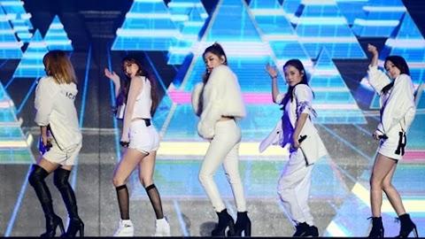 ✰VIDEO✰ 4 Minute na 2015 SBS Gayo Daejun