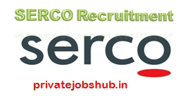 SERCO Recruitment
