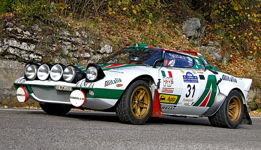 drivingandlife: styling from the stratos-sphere!