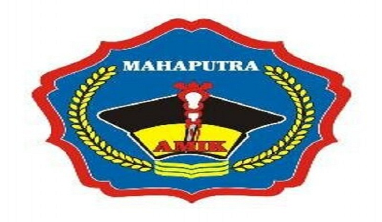 PENERIMAAN MAHASISWA BARU (AMIK MAHAPUTRA RIAU) AKADEMI MANAJEMEN INFORMATIKA DAN KOMPUTER MAHAPUTRA RIAU
