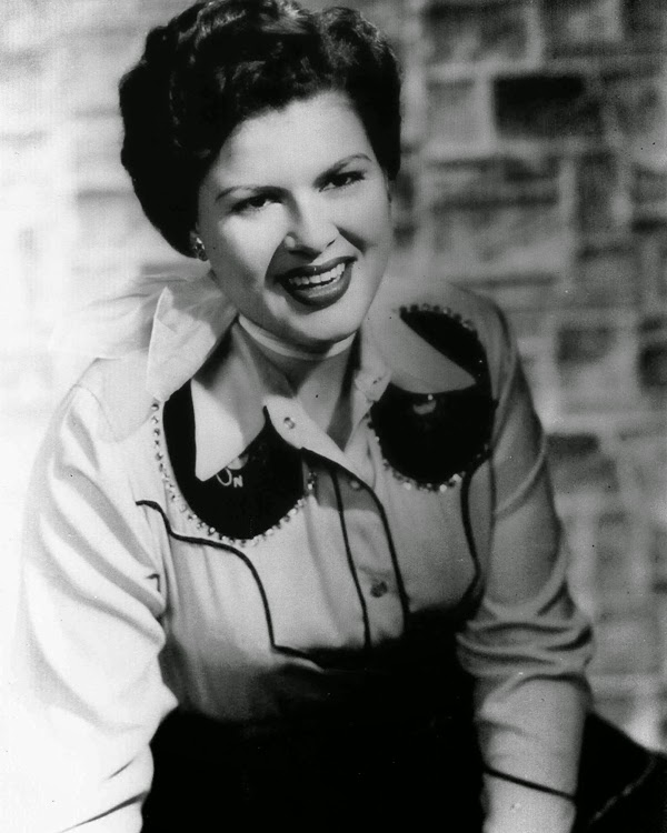 PTA Blues: March 5, 1963 Patsy Cline, 3 Others Killed In