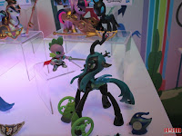 MLP Guardians of Harmony at the NY Toy Fair 2016