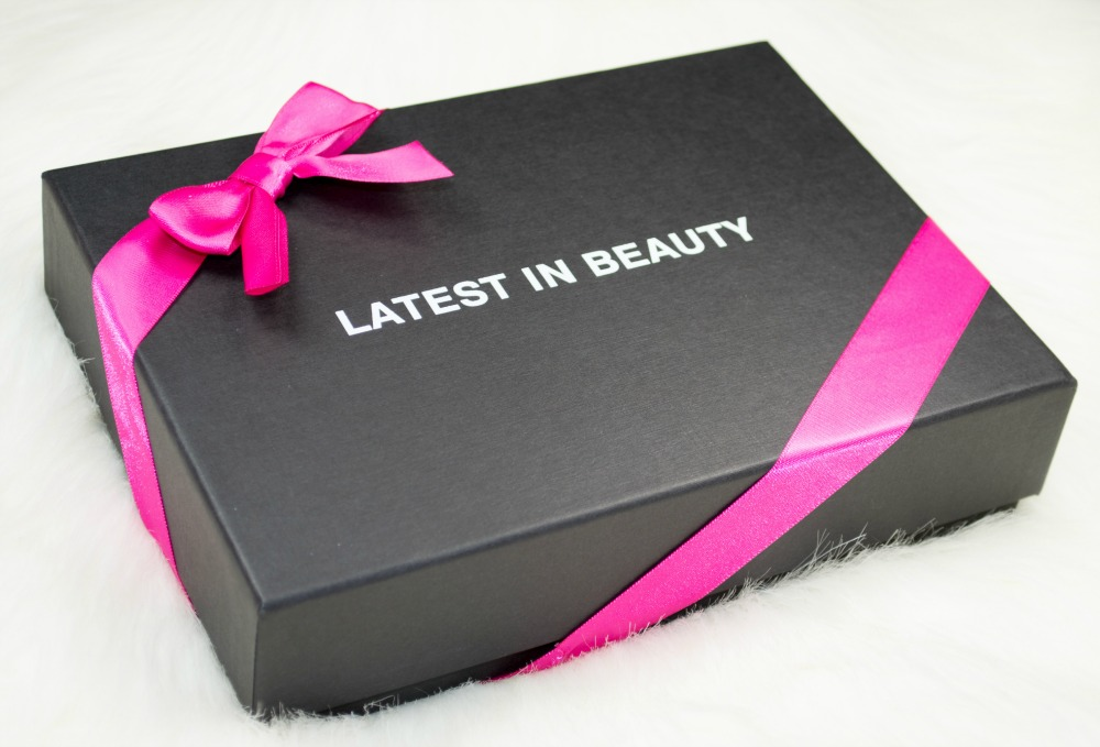 Latest In Beauty His & Hers Beauty Box