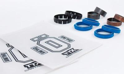 Service Kit Öhlins για μπροστινό πιρούνι MX RXF 48