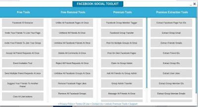 fb social toolkit 2016