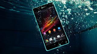 Smartphone Paling Jarang Crash