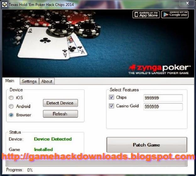 Blackjack types