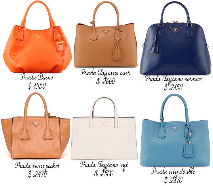 93146c840 4: PRADA. É uma marca italiana que começou sua trajetória produzindo malas  de viagem ...