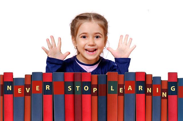 Jak wspierać kreatywność przedszkolaków?