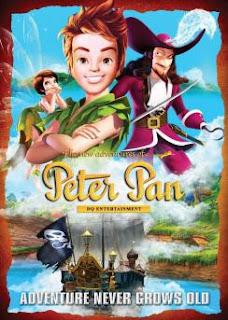 Xem Phim Cuộc Phiêu Lưu Mới Của Peter Pan - DQE's Peter Pan: The New Adventures
