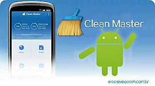membersihkan android