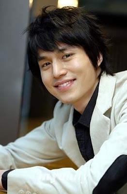 Foto Gambar Lee Dong-Wook Pemeran Kwon Jung-Rok3